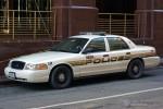 Chicago - Metra Police - FuStW - 12