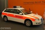 Audi A4 Avant - unbekannt - NEF