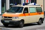 Krankentransport Frost - KTW (B-HM 8532)