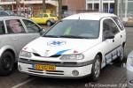 Venlo - Medical Emergency Transport - Reuser B.V. - PKW - M.E.T. 018