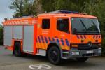 Arendonk - Brandweer - HLF - T546