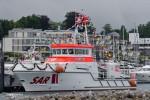 Seenotkreuzer FELIX SAND