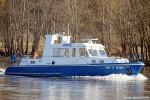 WSP 19 - Patrouillenboot - Tanger