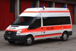 Thusis - KaPo Graubünden - Kontrollstellenfahrzeug - 0210