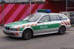 B-30312 - BMW 525d touring - FuStW