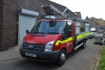 Maidstone - Kent Fire & Rescue Service - MV