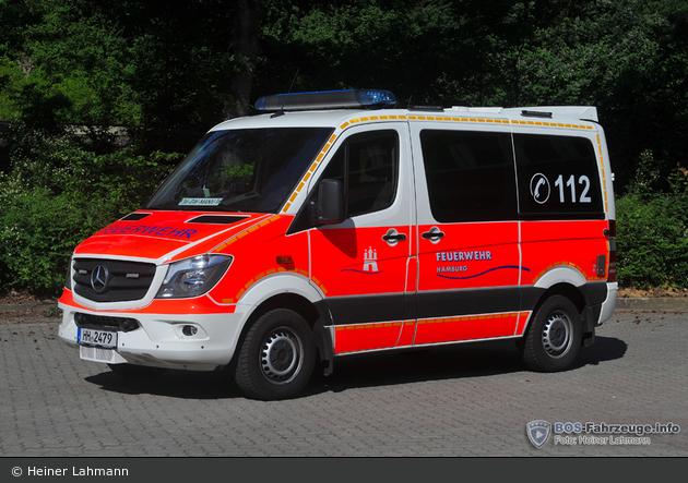 Florian Hamburg 36 GW-MANV (HH-2479)