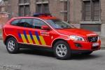 Kasterlee - Brandweer - KdoW - T845