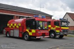 Pangbourne - Royal Berkshire Fire and Rescue Service - WrC & WrL