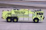 Minneapolis-Saint Paul International Airport - Airport Fire Department - Crash Rescue Truck 15