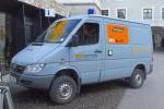 Reutte - EVA-Erdgasversorgung Ausserfern GmbH - Entstörfahrzeug