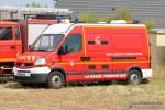 Clermont-l'Hérault - SDIS 34 - RTW - VSAV (Ausbildung)