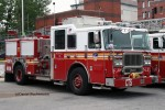 FDNY - Bureau of Training - Engine