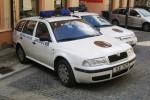 Jablonec nad Nisou - Městská Policie - FuStW - 1L8 7471 (a.D.)