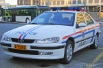 A 7280 - Police Grand-Ducale - FuStW