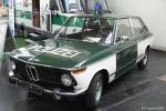 M-XXXX - BMW 1802 Touring - FuStW (a.D.) - München