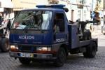 Lisboa - Polícia de Segurança Pública - ASF
