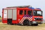 Hollands Kroon - Brandweer - HLF - 10-5035 (a.D.)