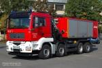 Florian Hamburg Shell - WLF 3 (HH-TF 896)
