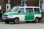 BP33-465 - VW T4 Syncro - FuStW (a.D.)