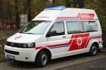 Krankentransport Medicor Mobil - KTW 12