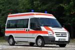 Rotkreuz Landesgeschäftsstelle 72/01 (a.D.)