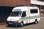 unbekannt - Welsh Ambulance Services - RTW (a.D.)