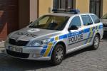 Dobruška - Policie - FuStW - 4H2 5690
