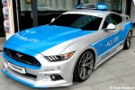 Ford Mustang Fastback 5.0 - Tune it save - FuStW