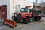 FDNY - Queens - Fort Totten Operations - Streuwagen