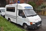 Fareham - St. John's Ambulance - Ambulance (a.D.)