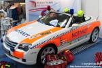 Chrysler Crossfire - Lührs Rescue - NEF