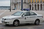 Lisboa - Polícia Municipal - FuStW