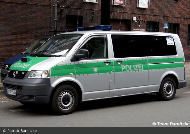 BA-P 9540 - VW T5 - FüKw