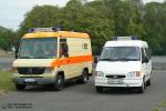 NI - RD LK Rotenburg (W.) - Rotkreuz Rotenburg 90/17 & 90/49