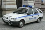 Železný Brod - Městská Policie - FuStW - 2L0 5495