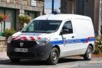 Cléder - Police Municipale - FuStW