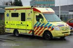 Assen - UMCG Ambulancezorg - S-RTW - 03-121 (a.D.)