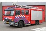 Alphen aan de Rijn - Brandweer - HLF - 16-9232