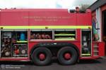 Huntingdon - Cambridgeshire Fire & Rescue Service - WFU