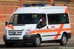 Krankentransport AMG - KTW 06 (B-A 6706)