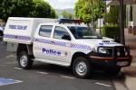 Cairns - Queensland Police Service - VUKw