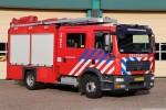Nijmegen - Veiligheidsregio - Brandweer - HLF - 08-9035