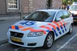 Ohne Ort - Politie (KLPD) - FuStW