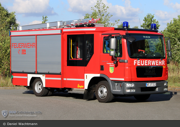 Florian Nordfriesland 74/44-04