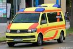 Krankentransport Sankra - KTW (B-TH 1607)