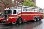 FDNY - Bronx - Rescue 3 - RW