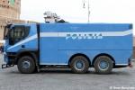 Roma - Polizia di Stato - Reparto Mobile - WaWe