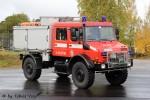 Aneby - Räddningstjänsten Aneby - Terrängbil - 2 43-6750