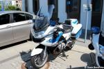 BBL4-3570 - BMW R 1200 RT - Krad